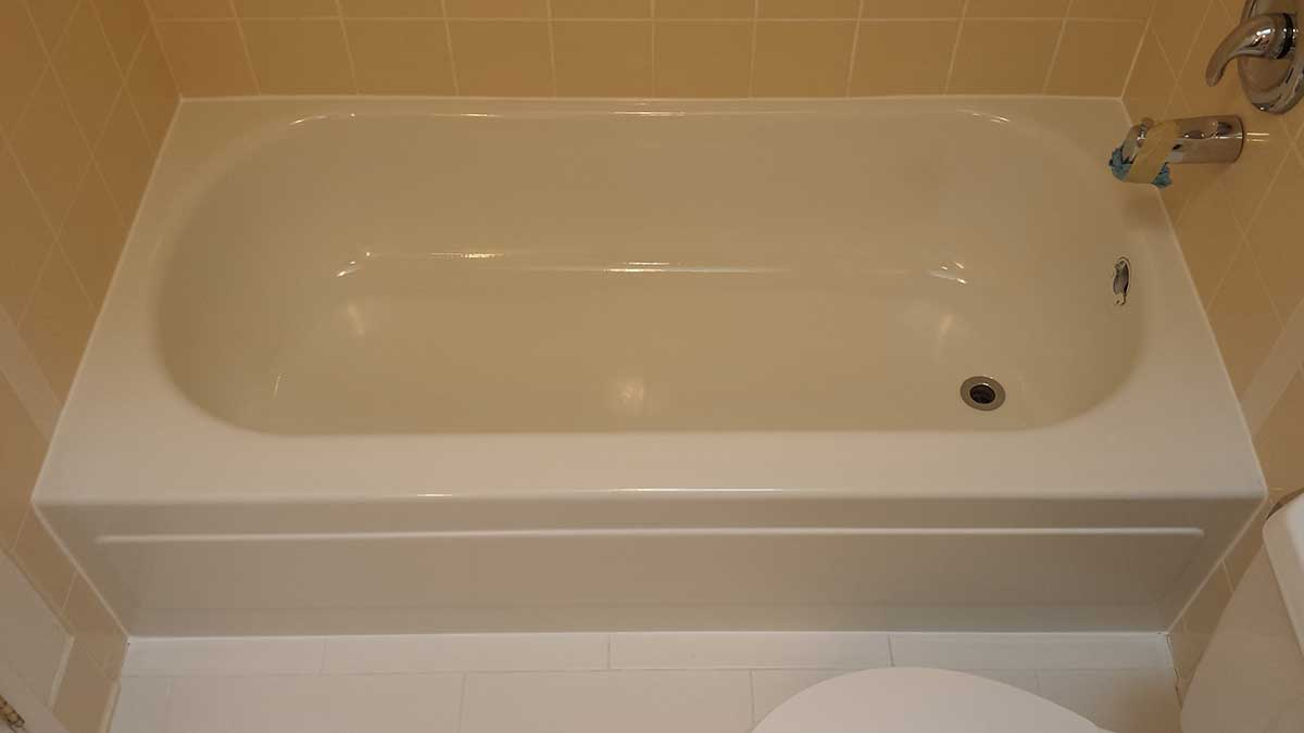 Merveilleux Seattle Bathtub Solutions   Bathtub Refinishing And Repair.